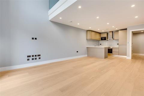 2 bedroom flat to rent - Madison Apartments, 17 Wyfold Road, Fulham, London