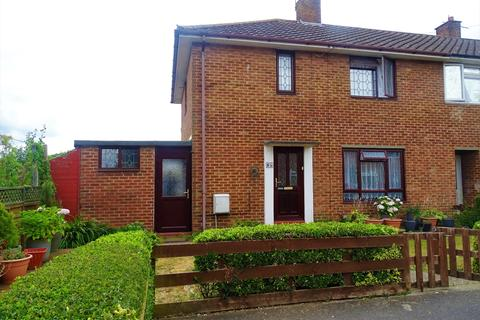 3 bedroom end of terrace house for sale - Castleshaw, Millbrook,  Southampton