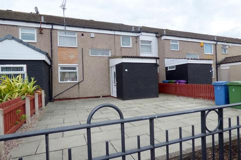 4 bedroom terraced house for sale - Montreal Road, Netherley, Liverpool