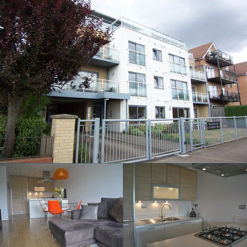 2 bedroom apartment to rent - Montgomerie Court, Forest View, Chingford, London E4