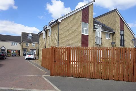 3 bedroom townhouse to rent - Stott Close, Queensway, Halifax