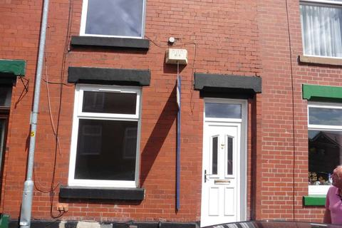 2 bedroom terraced house to rent - County Street, Oldham