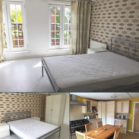 5 bedroom house share to rent - Norwich NR3