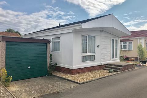 2 bedroom park home for sale - 26 Gracelands Park, Lyndhurst Road, Highcliffe, BH23 4SE