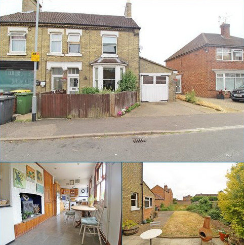 3 bedroom house for sale - South View Road, Peterborough, Cambridgeshire, PE4