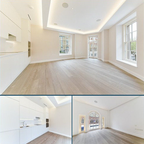 1 bedroom house to rent - King's Cross Road, King's Cross, London, WC1X