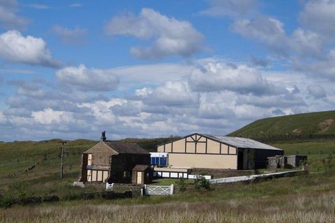 2 bedroom equestrian facility for sale - Sand Beds Lane, off Gin Croft Lane, Edenfield, Lancashire, BL0