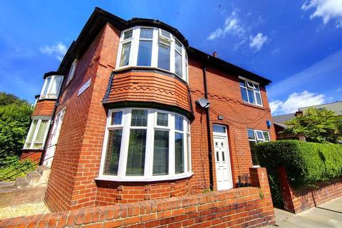 3 bedroom terraced house for sale - Chelmsford Grove, Sandyford, NE2