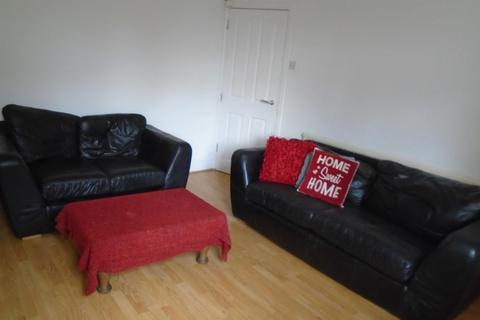 4 bedroom semi-detached house to rent - Rusholme Grove, MANCHESTER M14