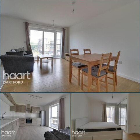 2 bedroom flat to rent - Saxon House, DA17