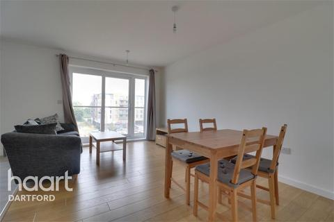 2 bedroom flat to rent - Saxon House, DA17