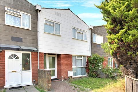 3 bedroom terraced house for sale - Miller Close, Pinner, HA5