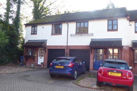 3 bedroom terraced house to rent - BOYNDON ROAD MAIDENHEAD BERKSHIRE