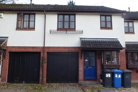 3 bedroom terraced house to rent - BOYNDON ROAD MAIDENHEAD BERKSHIRE