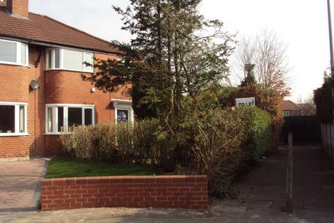 3 bedroom semi-detached house to rent - Maywood Avenue, Didsbury