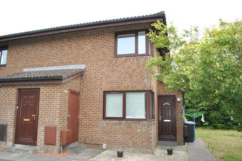 1 bedroom flat for sale - Wester Bankton , Murieston , Livingston , West Lothian  EH54
