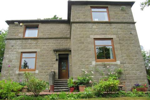 4 bedroom detached house for sale - Braeside, Roman Road, Clydebank, G81 6BT