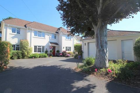 4 bedroom detached house for sale - Old Barnstaple Road, Bideford