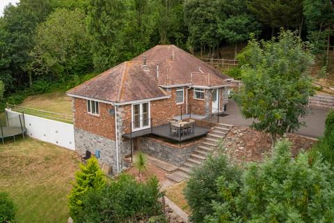 3 bedroom bungalow for sale - Little Johns Cross Hill, Higher St.Thomas, EX2