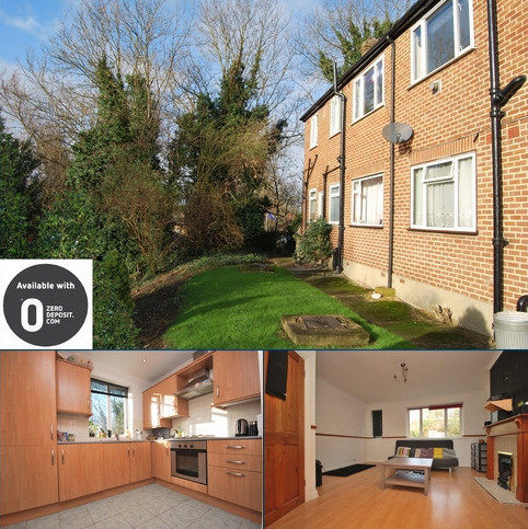 1 bedroom flat to rent - Beckenham Lane Bromley BR2