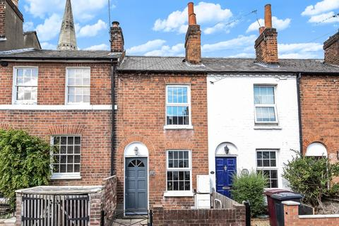 4 bedroom terraced house for sale - St. Johns Street, Reading, RG1