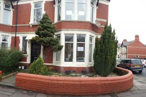 4 bedroom house share to rent - Marlborough Road, Roath, Cardiff, CF23