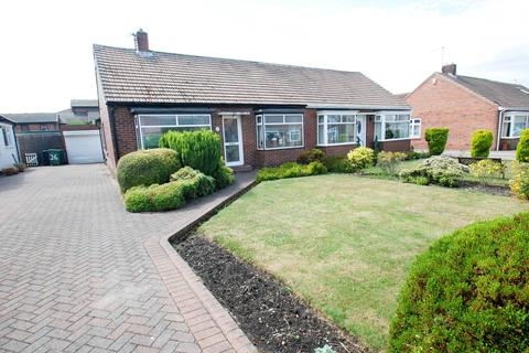 2 bedroom semi-detached house for sale - Ridley Grove, South Shields