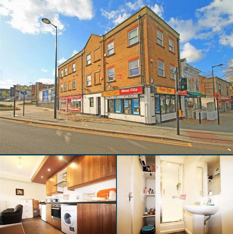 2 bedroom apartment to rent - High Street, Chatham