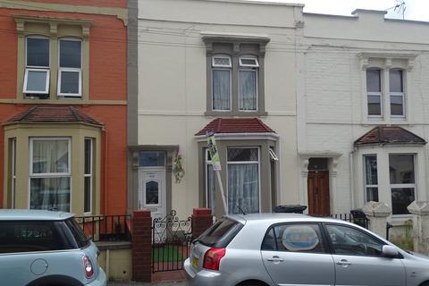 2 bedroom terraced house for sale - Glen Park, Easton, Bristol BS5