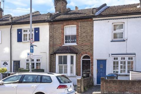 2 bedroom cottage for sale - Canbury Park Road, Kingston upon Thames