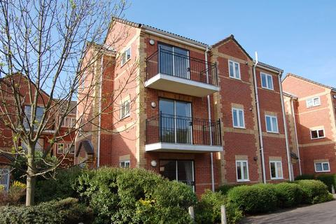 2 bedroom flat to rent - Oaklands, Huntly Grove, PETERBOROUGH, PE1