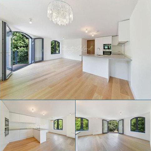 2 bedroom flat to rent - George Row, SE1