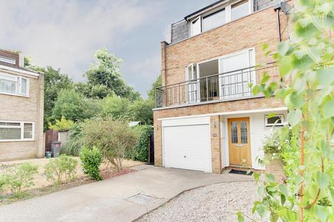 4 bedroom end of terrace house for sale - Perry Hill, Chelmsford, Essex, CM1