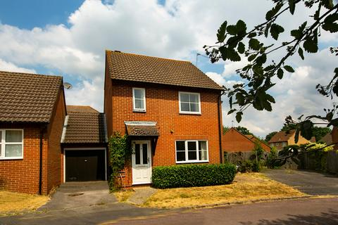 3 bedroom link detached house for sale - Berstead Close, Lower Earley, Reading