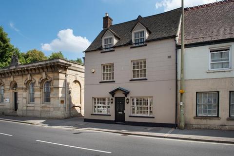 4 bedroom terraced house for sale - Holdan House, Bridge Street, Witney, Oxfordshire