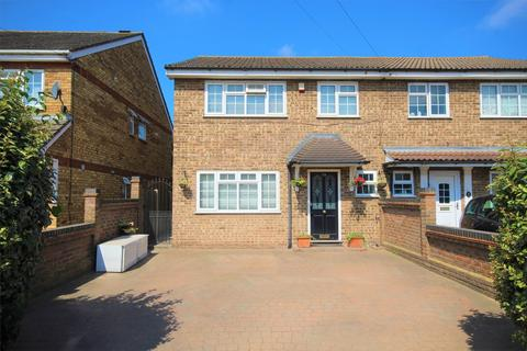 4 Bedroom Semi Detached House For Sale Askwith Road Rainham Es