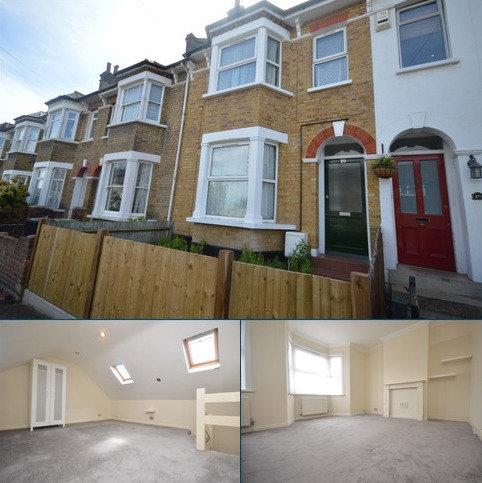 2 bedroom flat to rent - Embleton Road Ladywell SE13