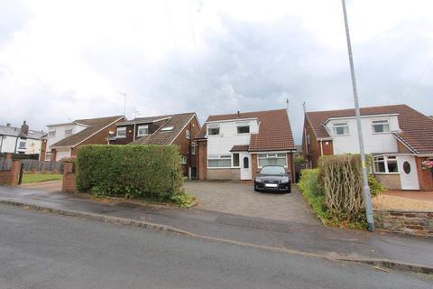 4 bedroom detached house to rent - Heights Lane