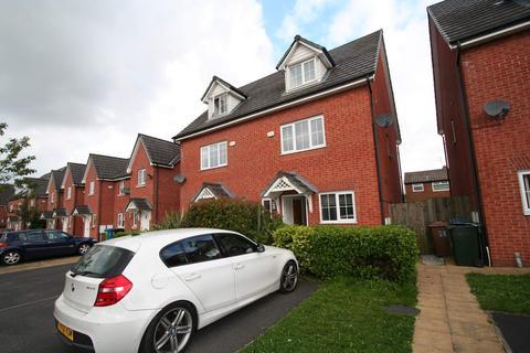 3 bedroom semi-detached house to rent - Keswick Street, Castleton, Rochdale