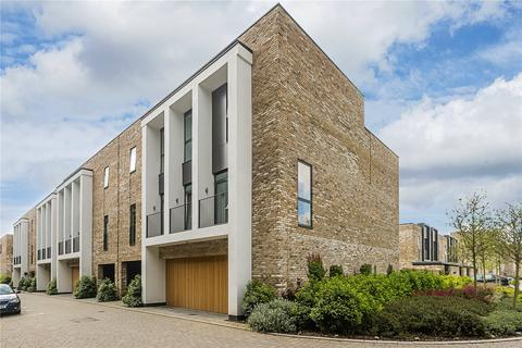 4 bedroom end of terrace house to rent - Northrop Road, Trumpington, Cambridge, CB2