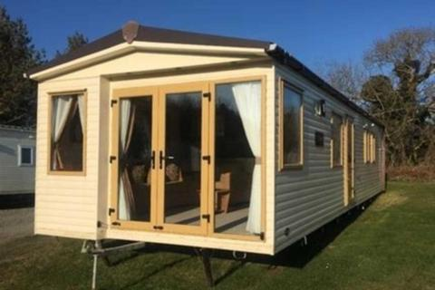 2 bedroom caravan for sale - Billing Aquadrome