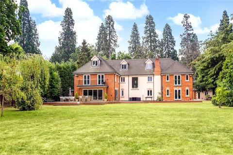 6 bedroom equestrian facility for sale - Wellingtonia Avenue, Crowthorne, Berkshire, RG45