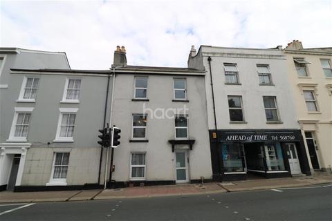 1 bedroom flat to rent - Devonport Road Plymouth PL3