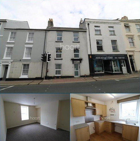 1 bedroom flat to rent - Devonport Road Plymouth PL3