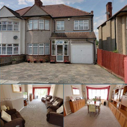 5 bedroom semi-detached house for sale - Stoneleigh Road, Clayhall