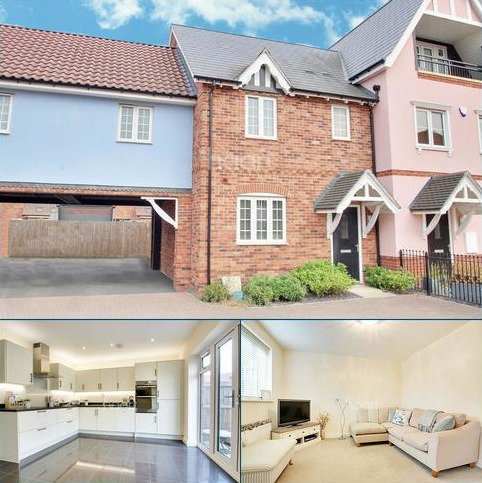 4 bedroom semi-detached house for sale - Market Lane, Witham