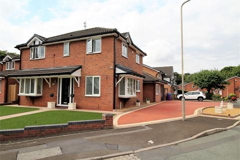 4 bedroom detached house for sale - Lapwing Close, West Derby, LIVERPOOL, Merseyside