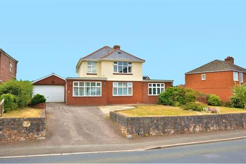 4 bedroom detached house for sale - Summer Lane, Whipton, EXETER, Devon