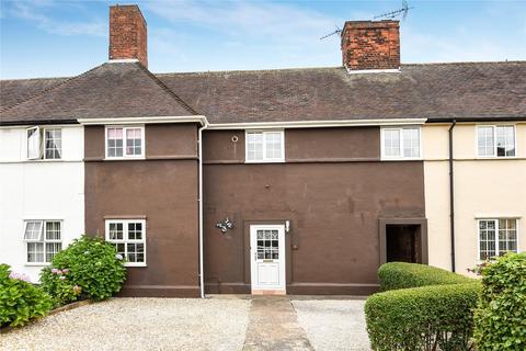 3 bedroom terraced house for sale - Cherry Grove, Swanpool, LN6