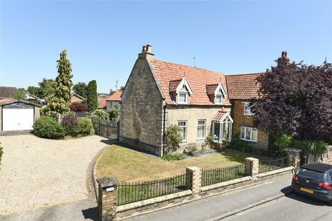 4 bedroom detached house for sale - High Street, Ruskington, NG34